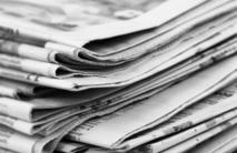 La fragilité de la situation financière de la presse épinglée par la Cour des comptes