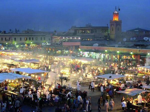 Bilan positif du CRT de Marrakech Tensift-Haouz : Hausse des nuitées