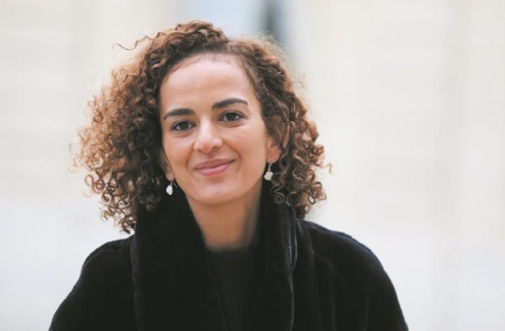 Leïla Slimani membre du jury du festival du cinéma de Deauville