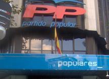 Les gènes franquistes du Parti populaire espagnol : Une droite menaçante (I)