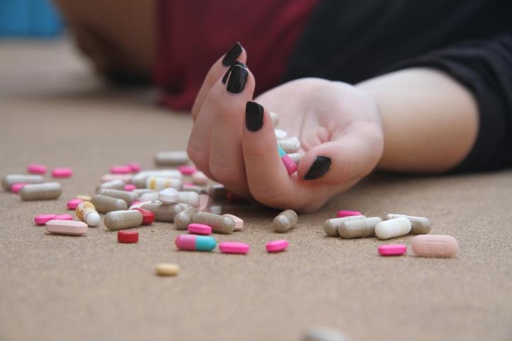 L'ALCS tire la sonnette d'alarme sur les cas d'overdose