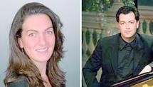 La soprano et le pianiste attendus à Tanger, Casablanca et Rabat : Jasmine Daoud et Pierre Feraux en tournée au Maroc
