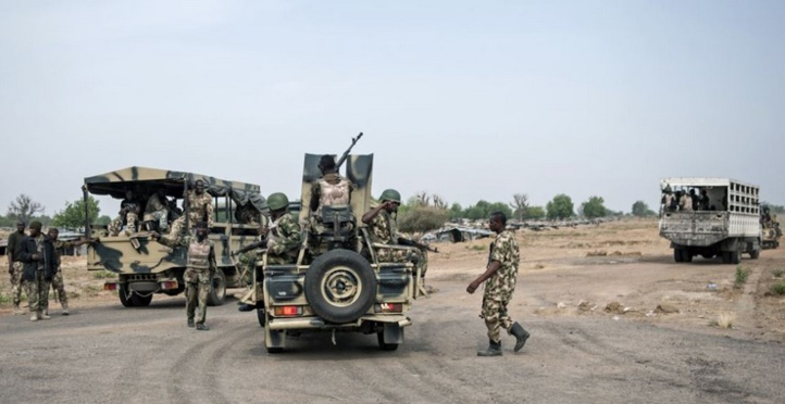 48 soldats tués dans une attaque de Boko Haram au Nigeria