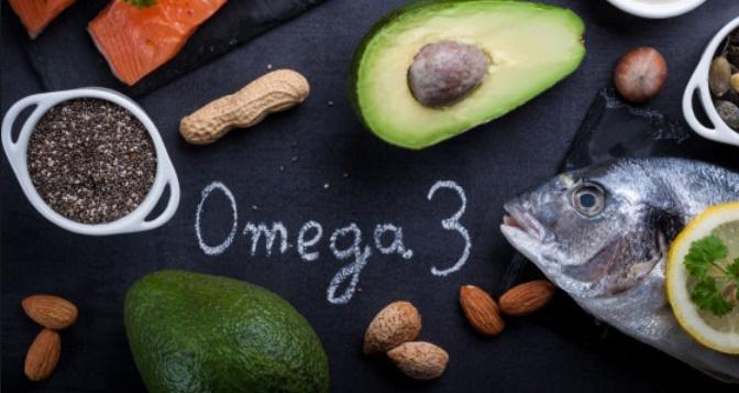 Une étude démontre l'inefficacité des oméga-3