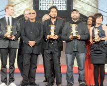 Coup d'envoi du 10ème Festival international du film de Marrakech :  La cité ocre aux couleurs du cinéma français et du monde