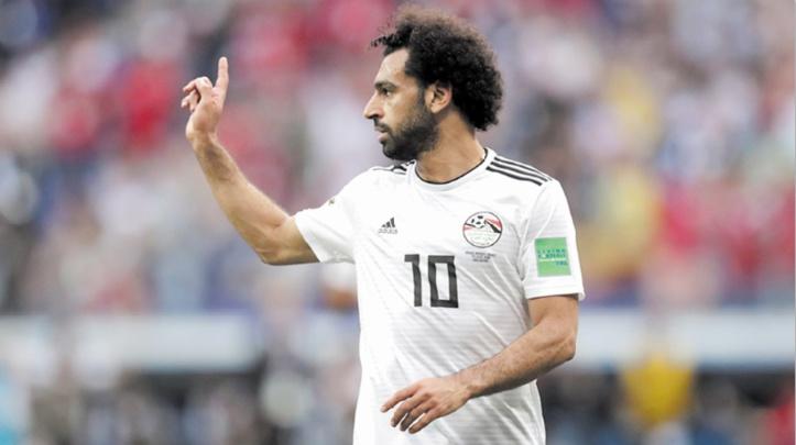 De retour en Egypte, Salah vainqueur du match contre sa fédération