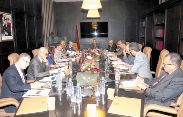 Présidence et membres de la Chambre des représentants insistent sur l'optimisation de l'action parlementaire et de la communication