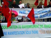 Les Marocains unanimes à travers le monde