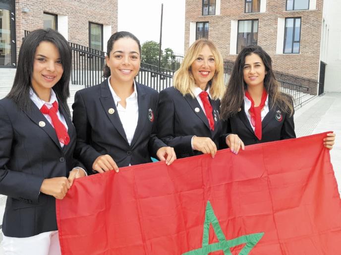 Participation honorable du Maroc aux Championnats du monde de golf amateur