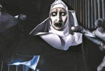 """Une """"Nonne"""" démoniaque s'empare du box-office"""