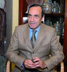 """Entretien avec Habib El Malki président du Conseil marocain de conjoncture :  """" La tension actuelle entre Rabat et Madrid ne tardera pas à disparaitre"""""""