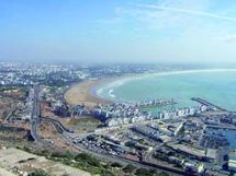 Activité touristique : Forte hausse des arrivées et des nuitées à Agadir