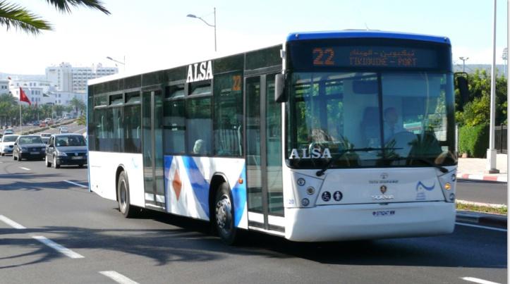 La Cour des comptes épingle le transport urbain d'Agadir