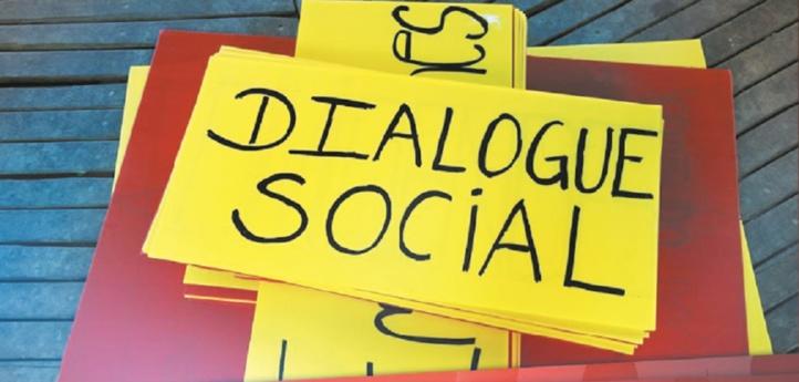 Le dialogue social tarde à prendre forme : Les syndicats s'impatientent