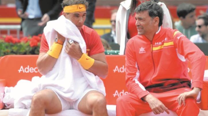 Noah et Bruguera partagés sur la réforme de la Coupe Davis