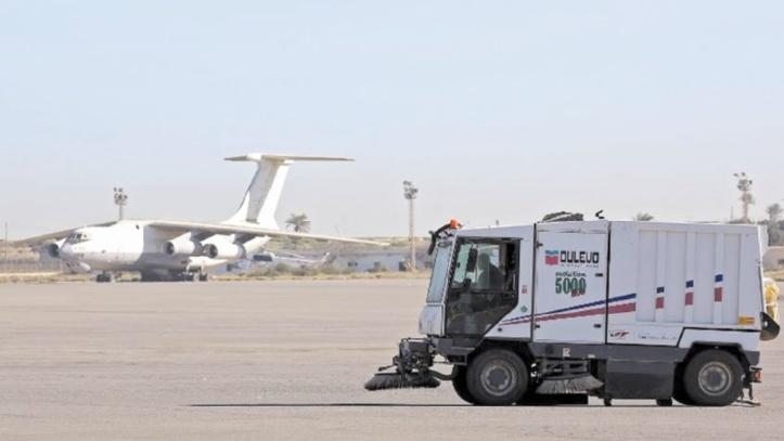 Des roquettes s'abattent sur l'aéroport de Tripoli
