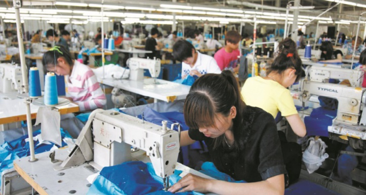 La guerre commerciale pousse des entreprises chinoises à l'exode