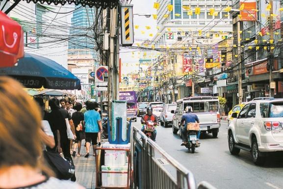 Des chefs d'entreprise thaïlandais attendus au Maroc pour une mission de prospection