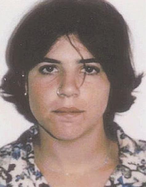 Quand les stars se font tirer le portrait en prison !  Jennifer Capriati