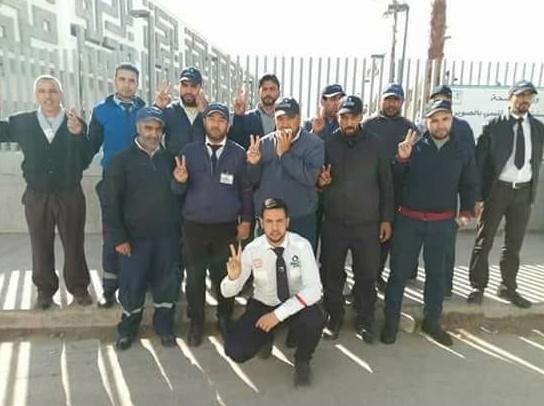 Les agents de sécurité du CHP d'Essaouira sans salaires depuis plusieurs mois