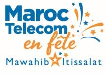 """Lancement samedi de la 2ème édition """"Mawahib Itissalat"""""""