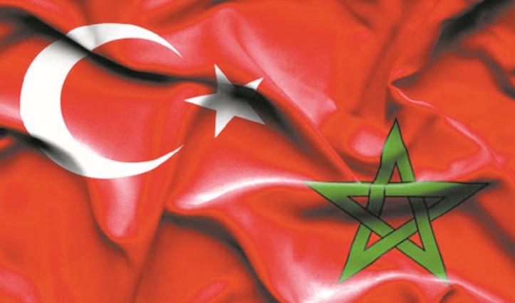 Des opérateurs économiques appellent à un partenariat maroco-turc en Afrique