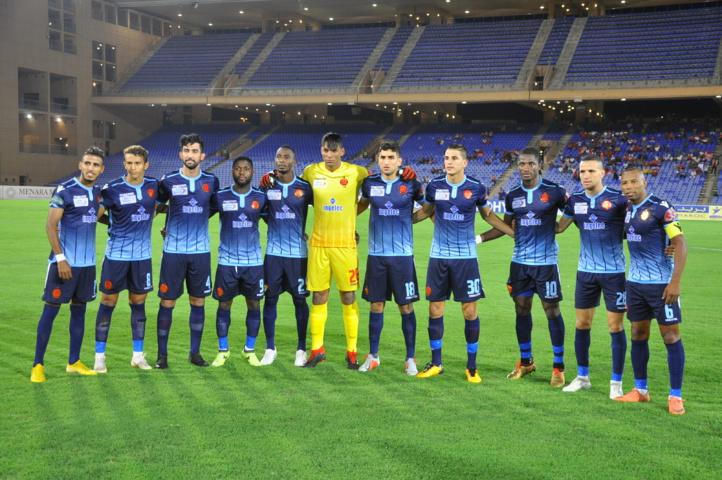 Ligue des champions : Défait à Sétif, le WAC doit mettre les bouchées doubles à Casablanca