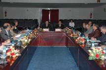 Coopération maroco-belge : l'agriculture et l'eau, secteurs prioritaires dans la région Souss-Massa-Drâa
