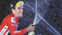 Tour d'Espagne :  Simon Yates, héritier de la couronne britannique