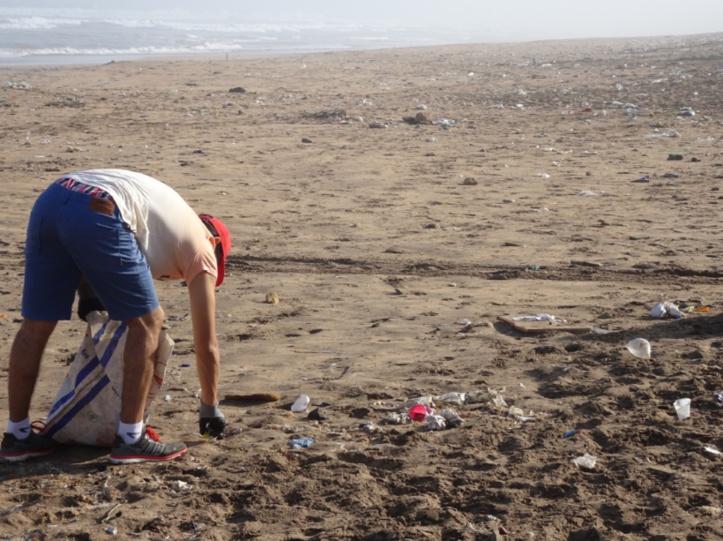 Mamoun Ghallab : La conscience environnementale est de toute évidence quasiment inexistante