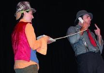 7ème édition du Festival du théâtre populaire maghrébin : Démarrage sur les chapeaux de roues