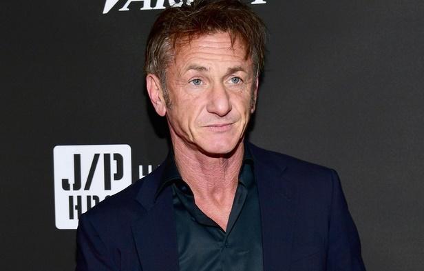 Sean Penn se méfie du mouvement #MeToo