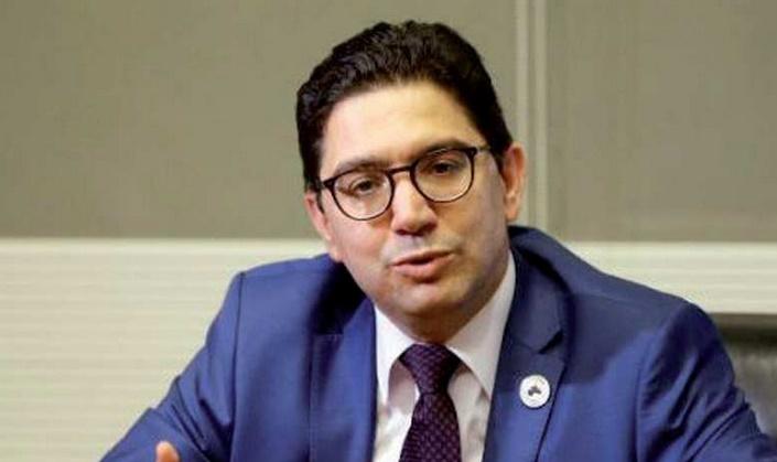 Nasser Bourita : L'Iran instrumentalise son soutien au Polisario pour étendre son pouvoir hégémonique en Afrique