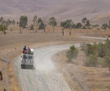 Un prêt de 60 millions d'euros de l'AFD : Un deuxième programme national pour les routes rurales