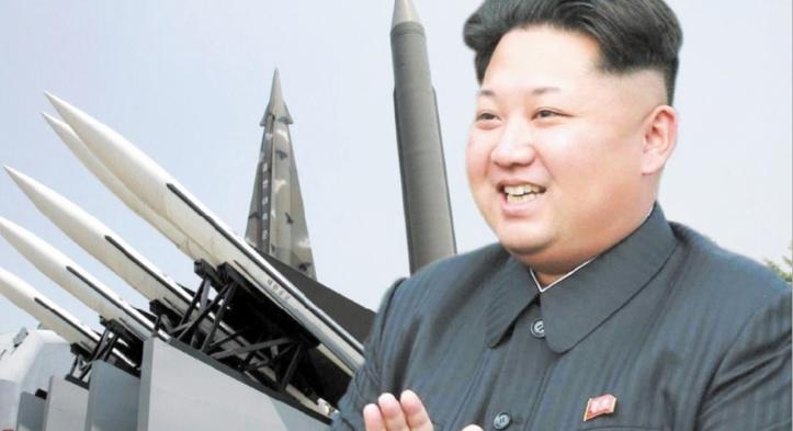 La Corée du Nord Kim promet de fermer un site balistique