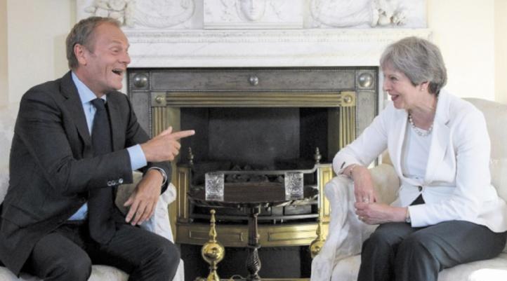 L'UE veut éviter la catastrophe d'un divorce sans accord sur le Brexit