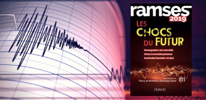 Le 36ème RAMSES présenté à l'Académie du Maroc