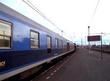 Contribution de la BAD au projet : Vers l'augmentation de la fréquence des trains sur l'axe Tanger-Marrakech