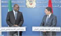 Le ministre sierra-léonais des AE loue le sérieux et la crédibilité du Plan d'autonomie au Sahara