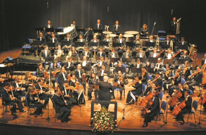 Abdessamad El Azrak et Victoria El Asbat enchantent le public casablancais