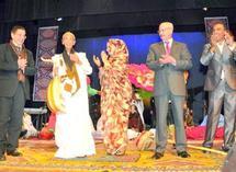 Soirée sahraouie au cœur de Rabat