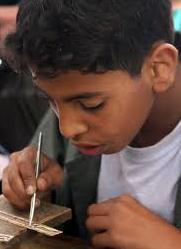 Colloque à Essaouira sur le travail des enfants
