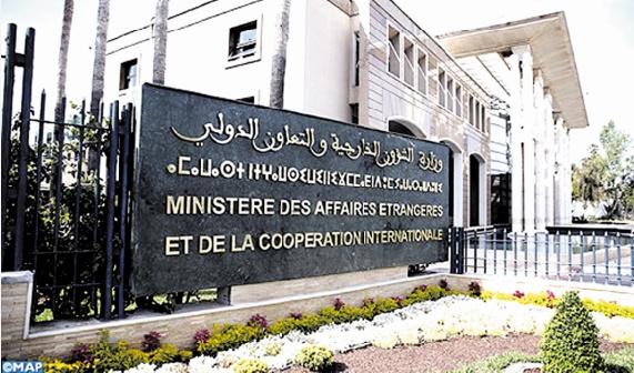 La diplomatie au service de l'économie : Nasser Bourita appelle les représentations diplomatiques à promouvoir le label Maroc