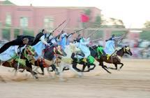 Laâyoune : Tomber de rideau sur le Festival Rawafid Azawane