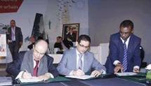 La mise à niveau de la ville s'accélère : Signature de trois conventions pour la valorisation de Rabat