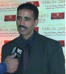 Entretien avec Mustapha Afaqir, directeur du Festival amazigh :  Notre objectif est de passer du film au cinéma amazigh