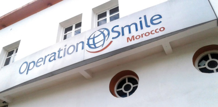 Operation Smile Morocco et l'OCP signent une mission humanitaire dentaire à El Jadida