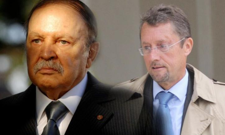 Bajolet, Driencourt et la vie «artificielle» du président Bouteflika