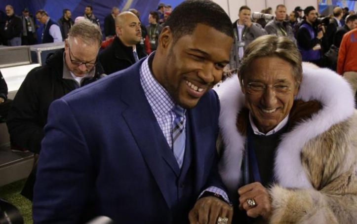 Des légendes de la NFL revendiquent une protection sociale