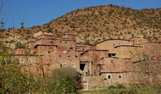 La Zaouia d'Ahansal organise la 4ème rencontre nationale du soufisme